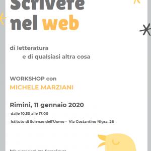 Scrivere nel web