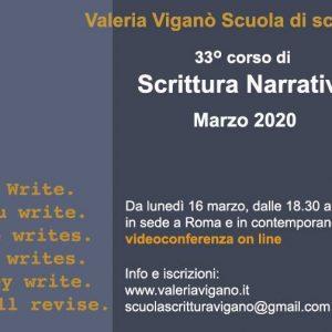 scrittura-narrativa
