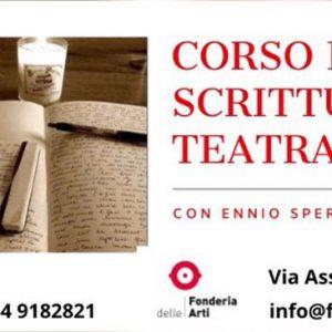 scrittura_teatrale