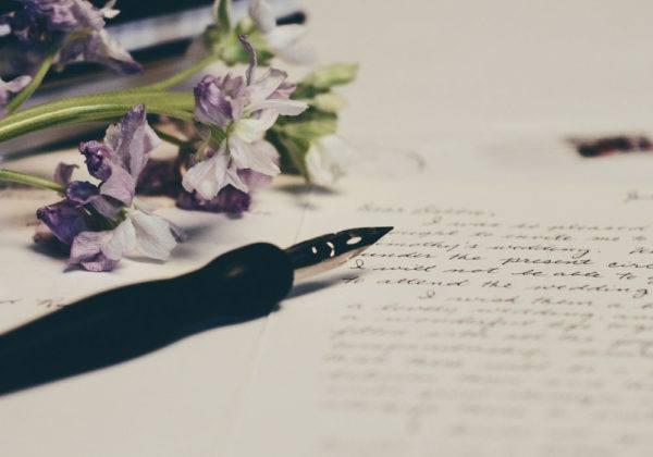 scrittura-epistolare