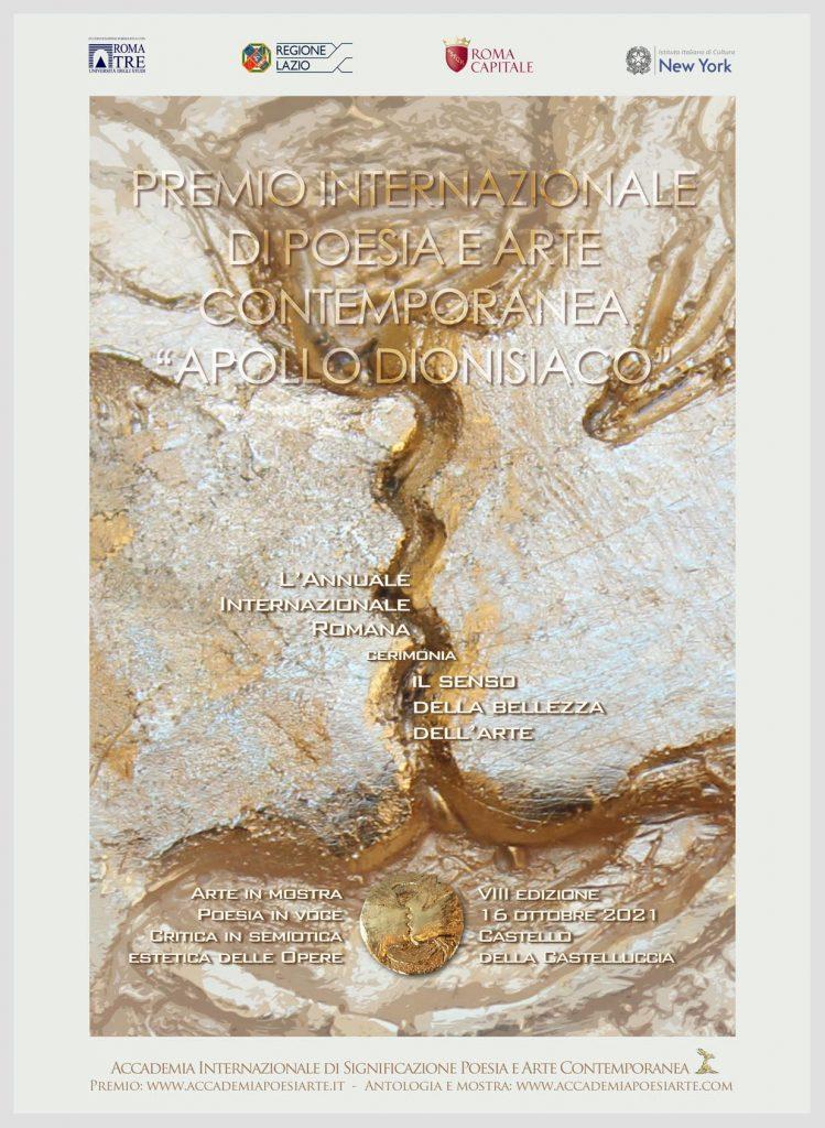 PosterApollodionisiaco2021