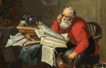 Mattheus van Helmont (1623-1679)